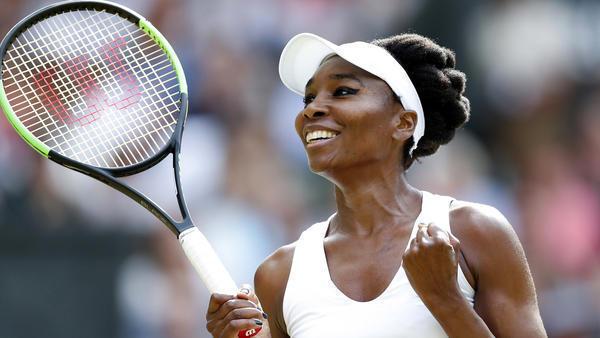 Venus And Serena Williams Tennis Venus Williams denies ...