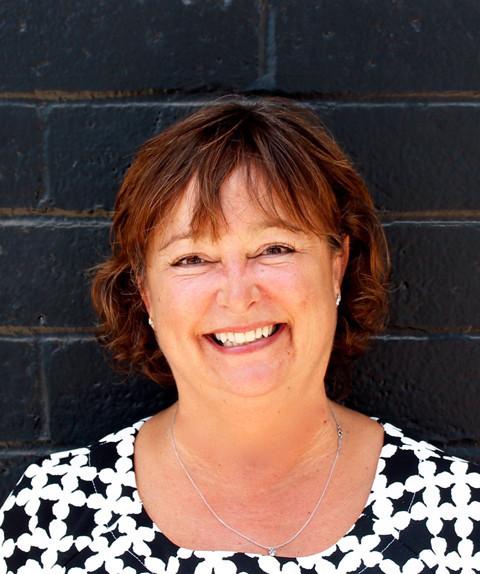 Wendy Faucett