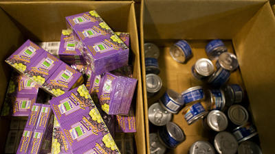 Grocers stepping up as Virginia Peninsula Foodbank reels from loss of Farm Fresh donations