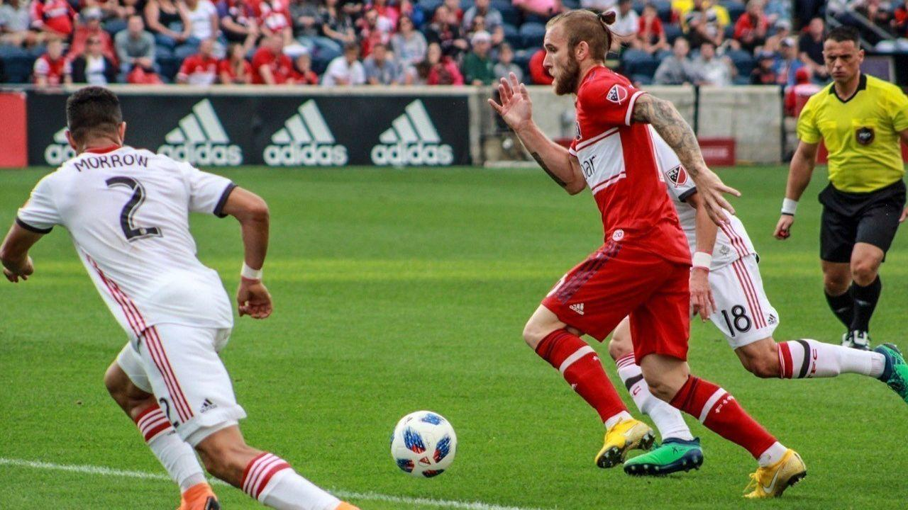 Chicago Fire lose their 4th straight as fan protests ramp up