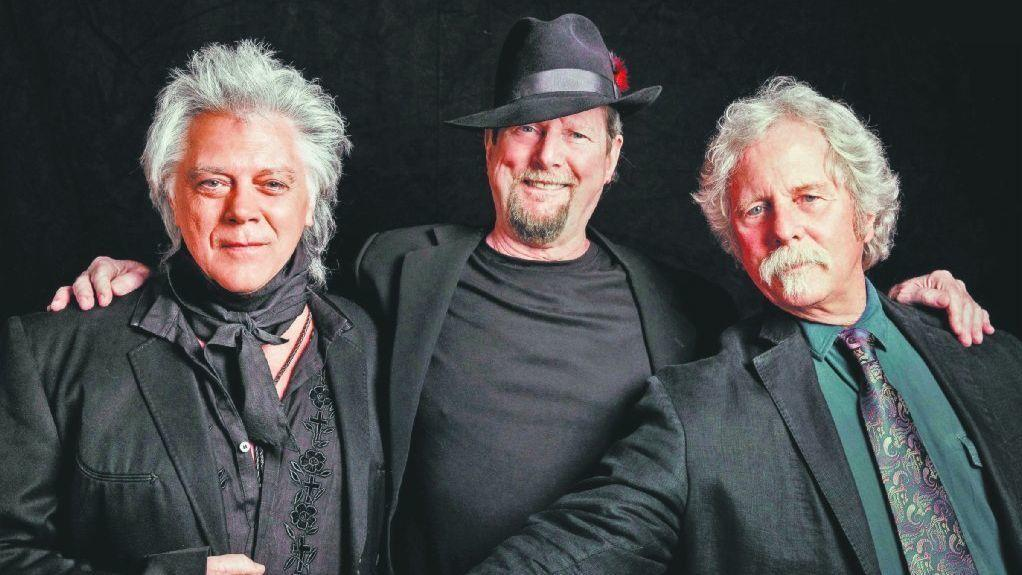 Country Rock Pioneer Chris Hillman Talks Music And