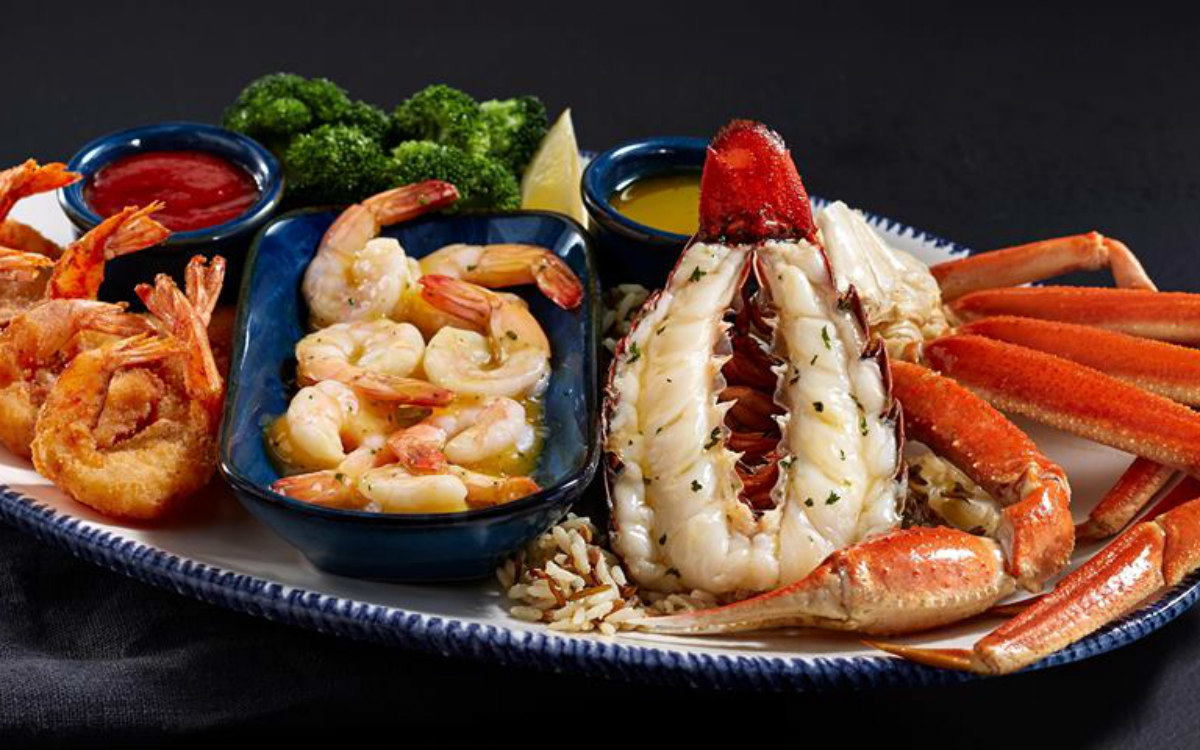 red lobster - photo #14