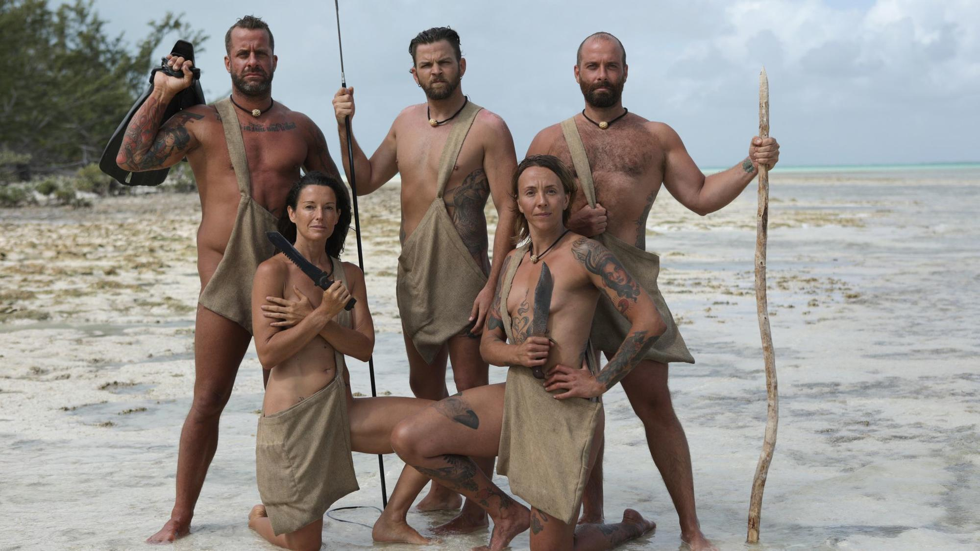 Naked and afraid xl season 2 location-3935