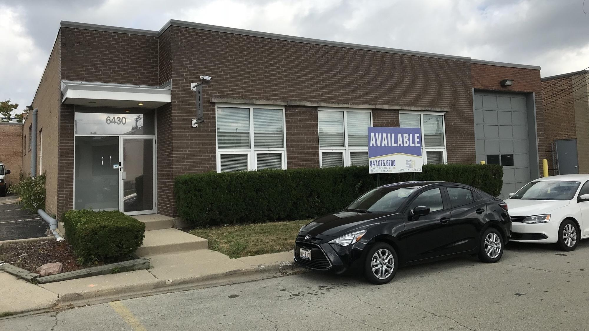 Eco Friendly Cleaners Looks To Move Plant To Lincolnwood Using