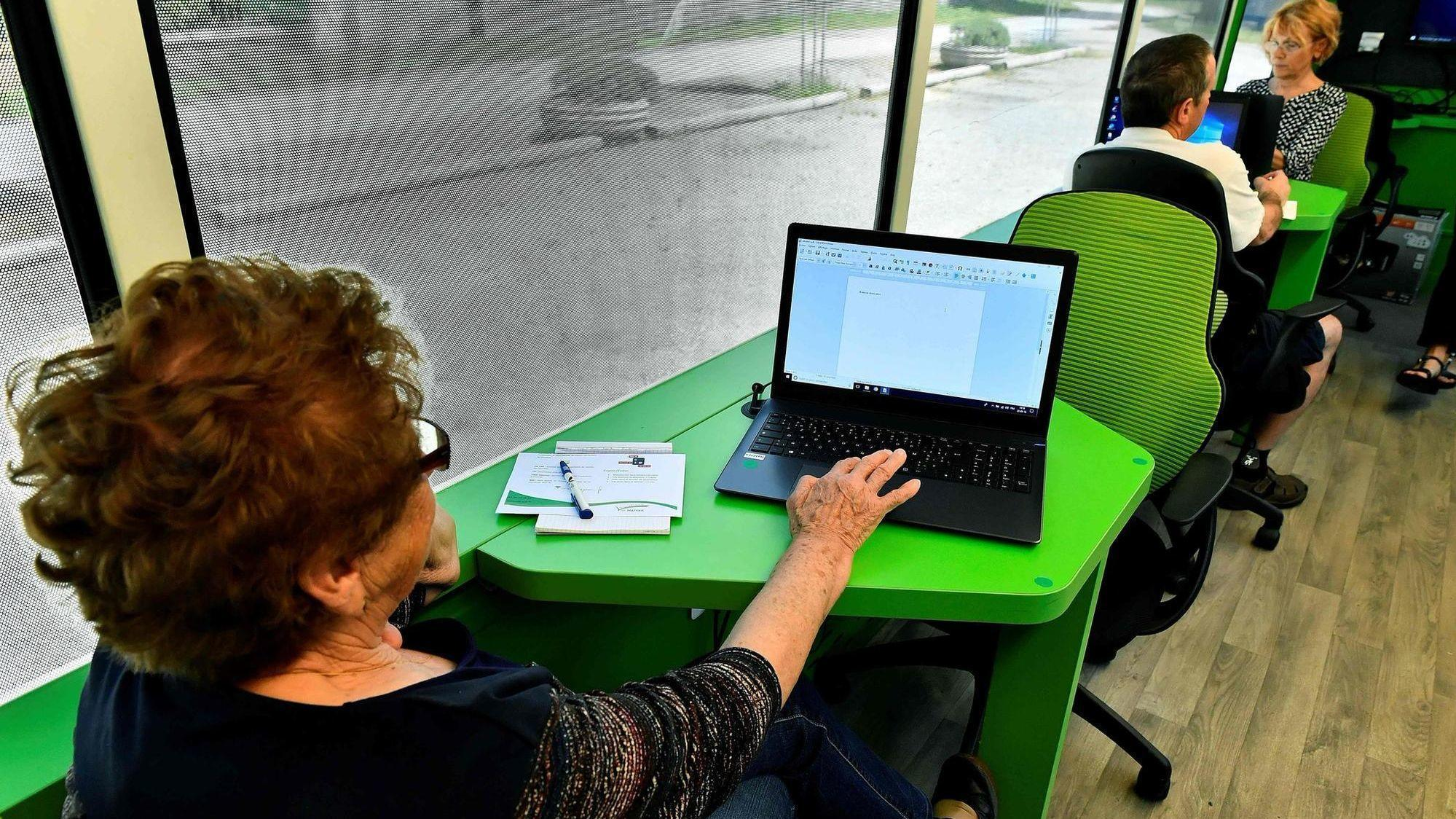 where's my help desk? tech courses available to south florida