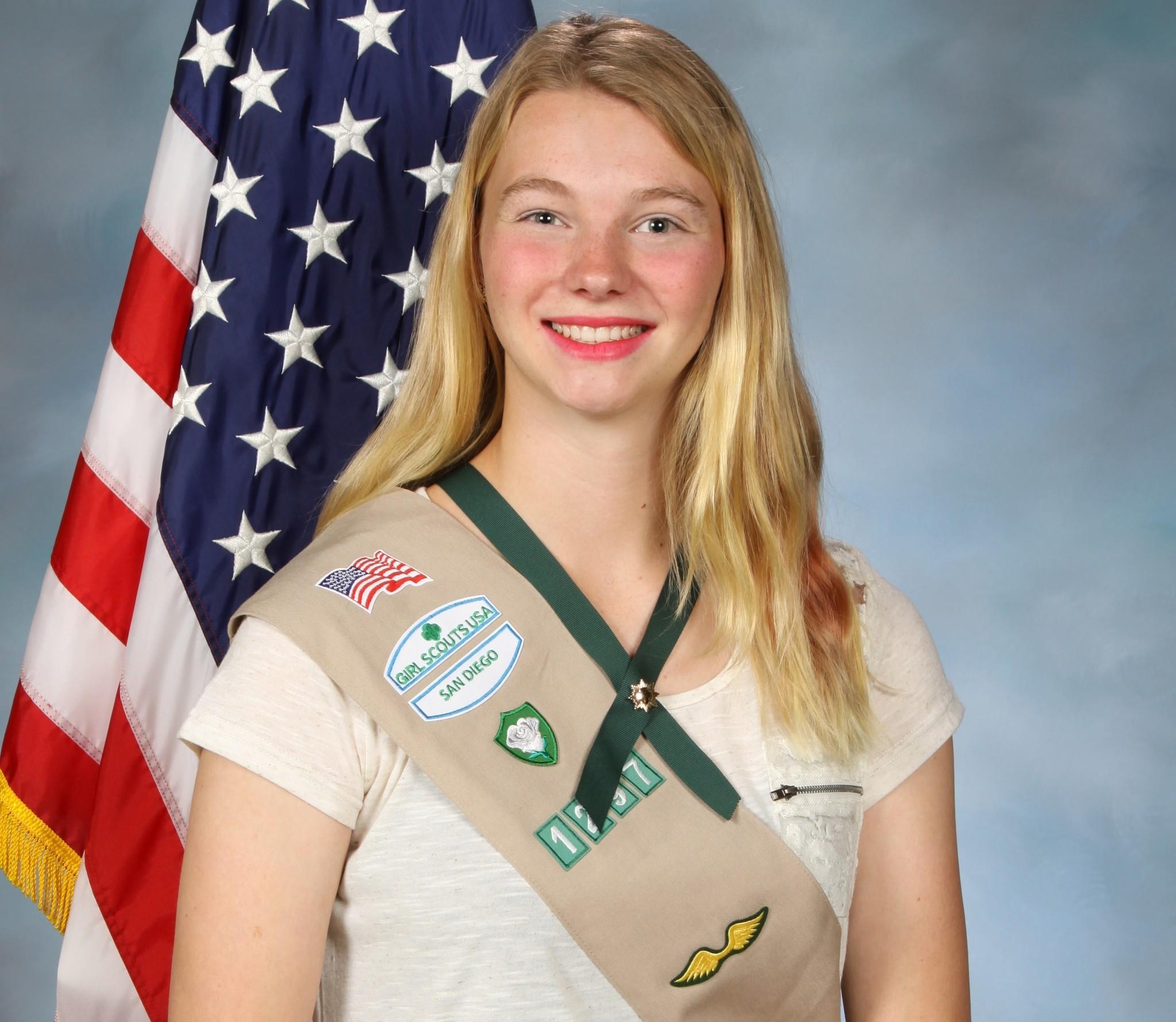 Katherine Weinzierl