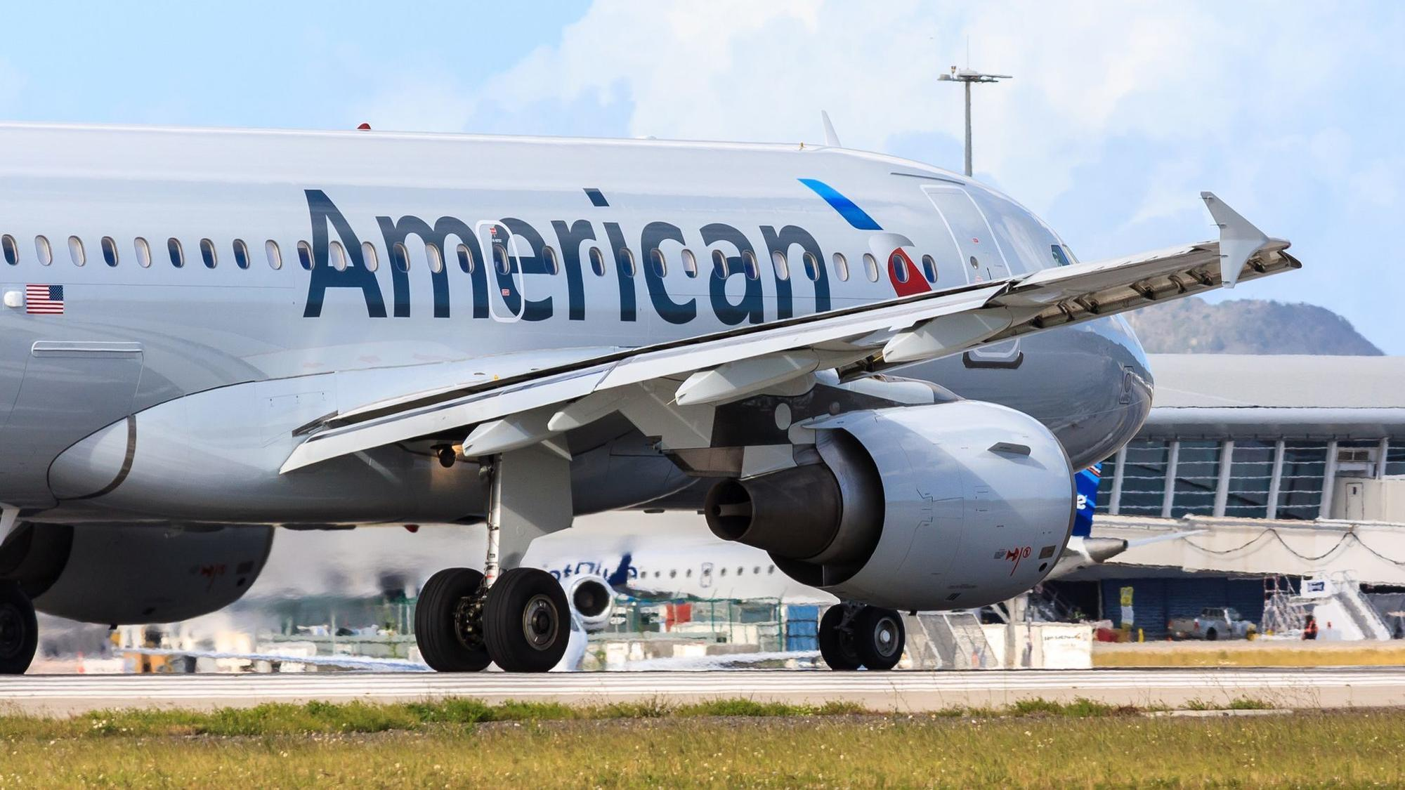 American Airlines Will Let Basic Economy Passengers Travel