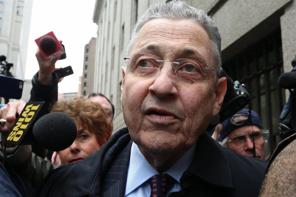 Ex-Assembly Speaker Sheldon Silver appeals again, wants full exoneration on corruption charges