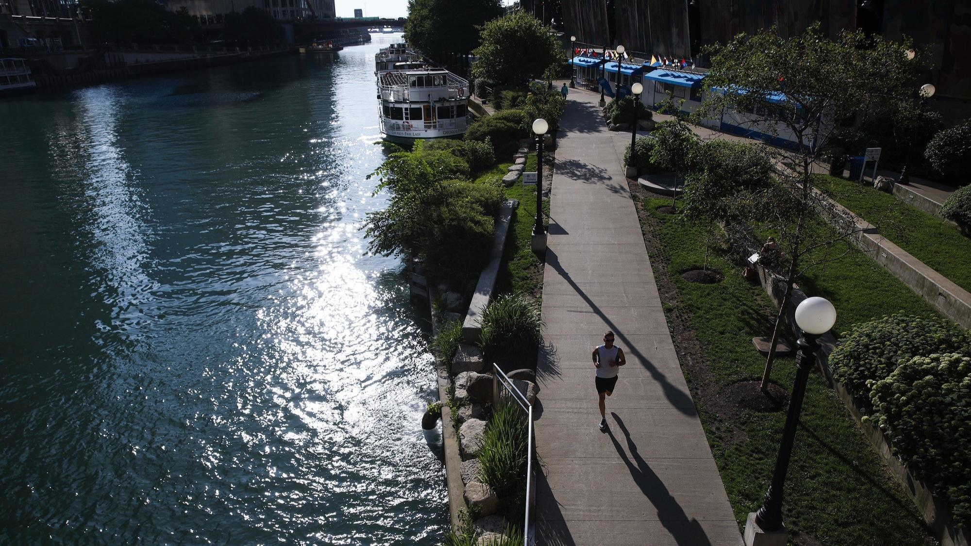 Chicago Stinks, Especially In Summer. Find Out What Your