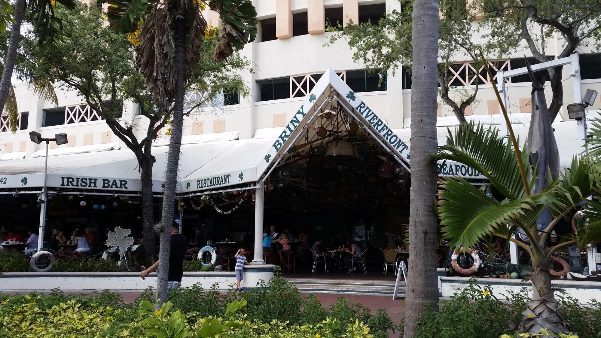 Briny Irish Pub Shuts Down On Fort Lauderdale Riverfront Sun Sentinel