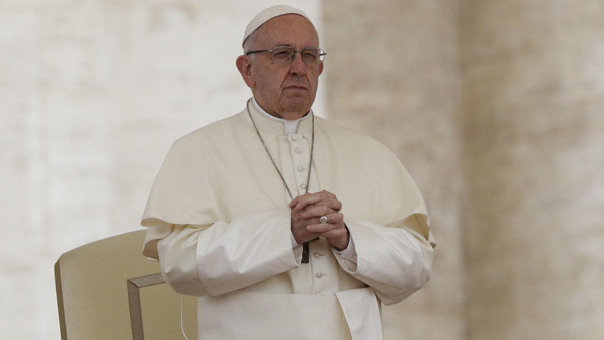 Did Pope Francis Really Change Catholic Teaching On The Death Penalty? Not Exactly.