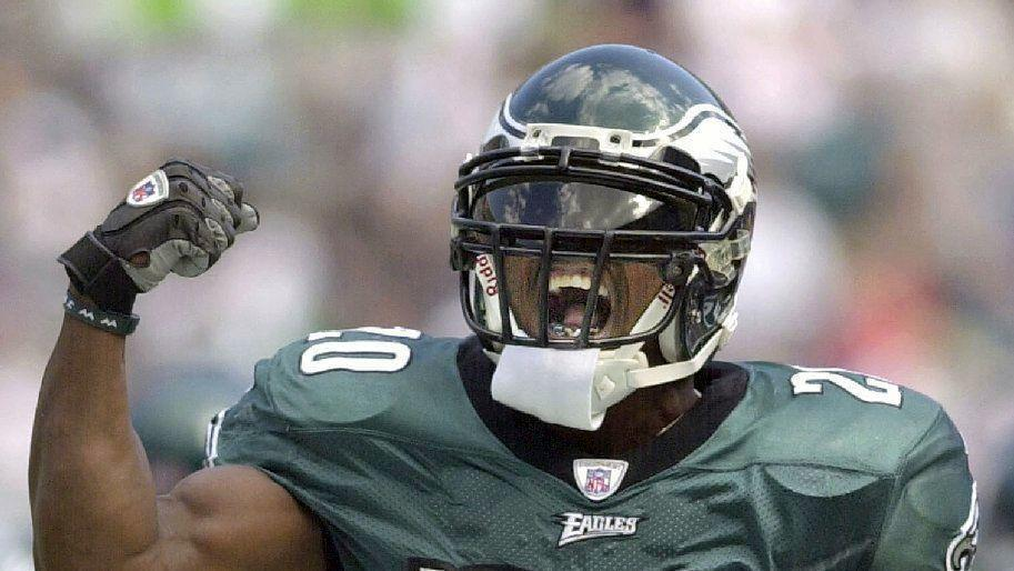 cf1dc351858 Hall of Fame 2018: Brian Dawkins and Wolverine head to Canton - The Morning  Call