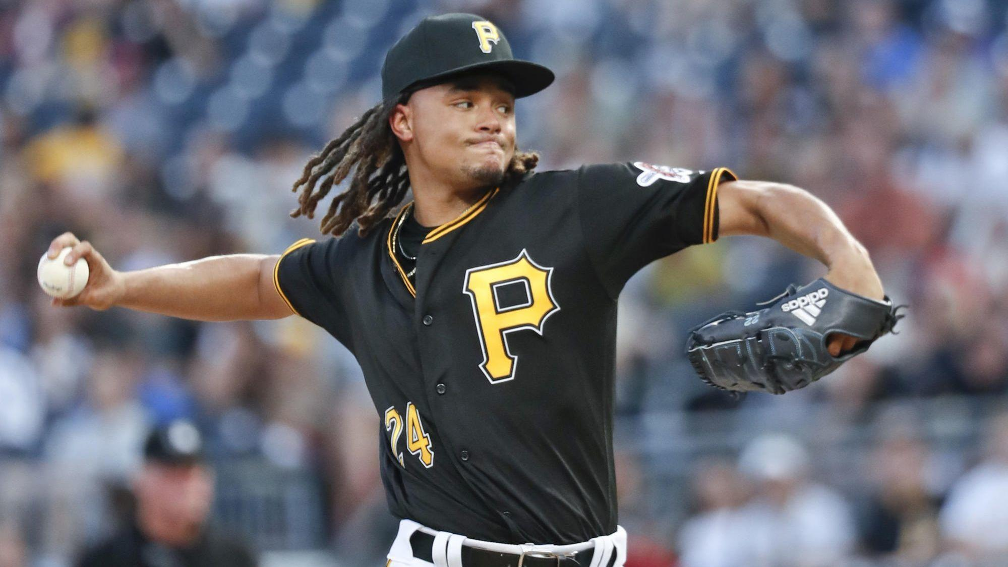 Chris Archer Believes His Arrival In Pittsburgh Means New Era For Pirates