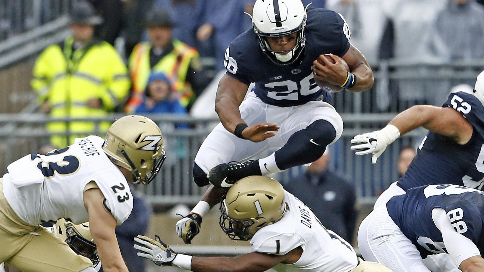 Without Saquon Barkley a0ee560be