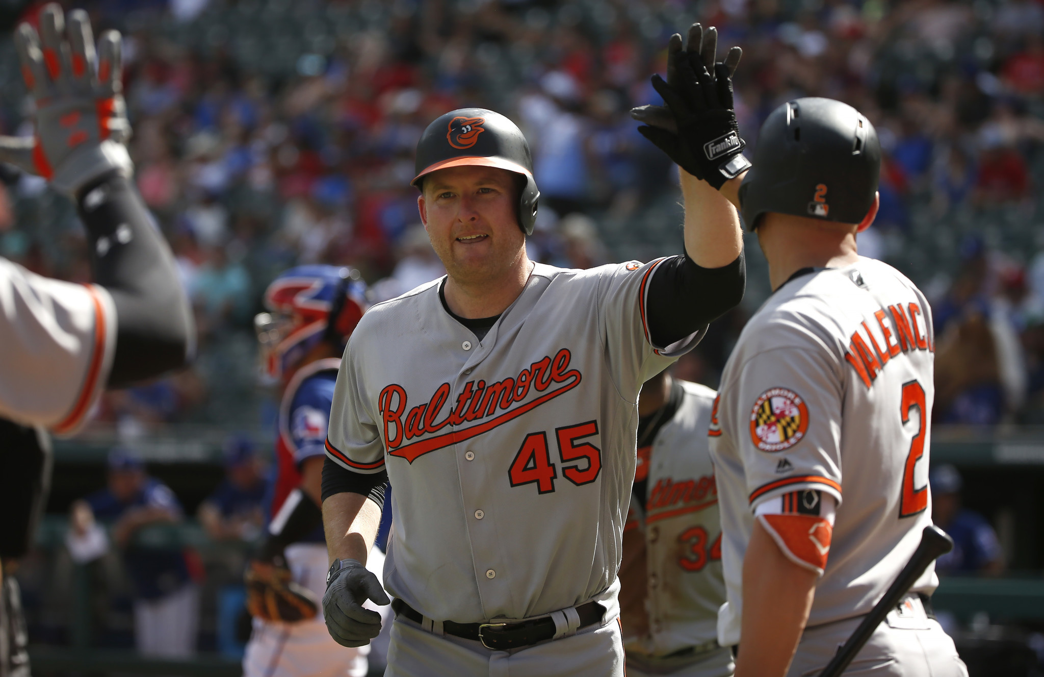 Orioles rewind: Looking back at Sunday's 9-6 win over the ...