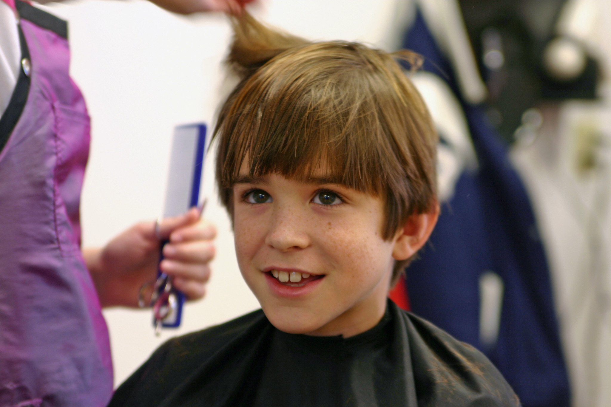 10 Kids Haircuts At Jcp Salon Through September Sun Sentinel