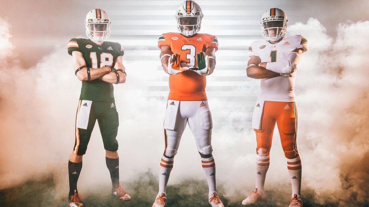 ahead of reveal Hurricanes modified Adidas, jerseys  Miami
