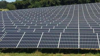 Baltimore County seeking deal to put solar panels on