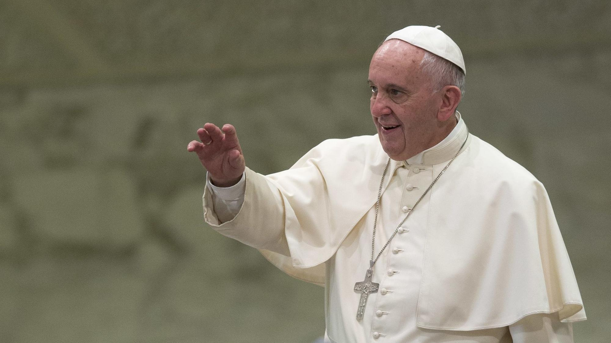 Catholic church is in no position to lecture others on criminal punishment