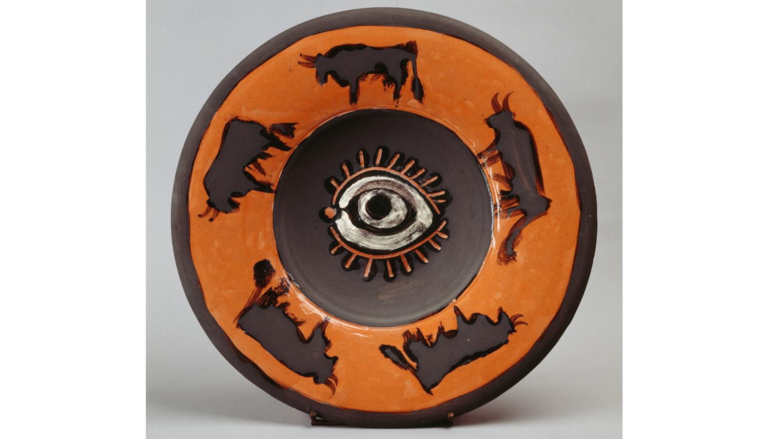 """Picasso: Ceramics"""