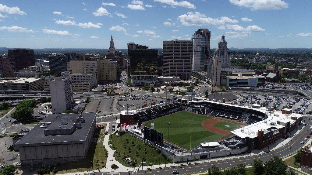 Hartford Yard Goats Announce 2019 Schedule - Hartford Courant