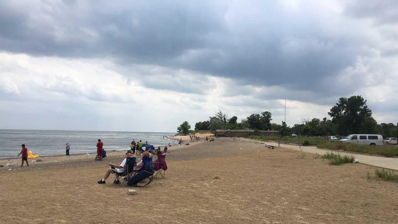 Illinois Beach State Park To Get Facelift With New Concessions And Camp In Zion Lake County News Sun