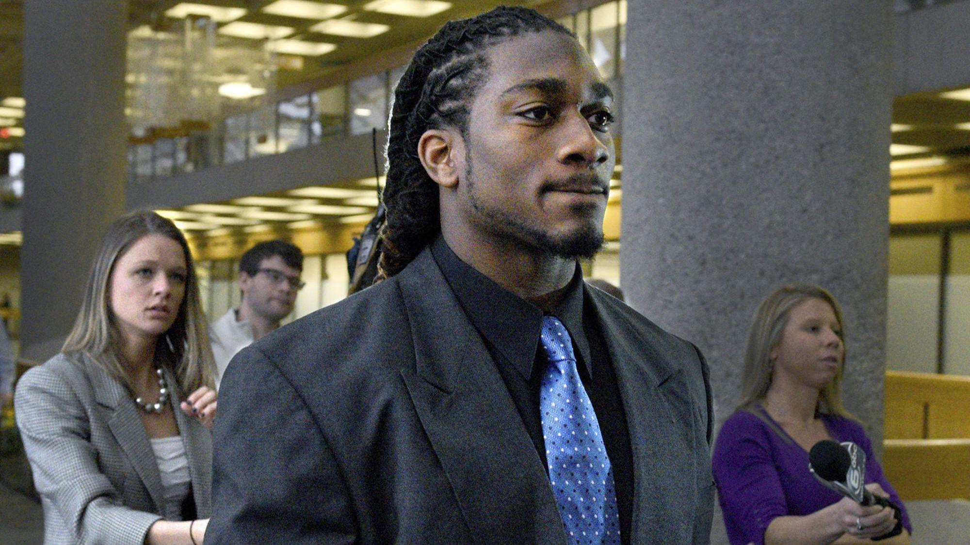 Ex-Tennessee star A.J. Johnson gets NFL chance after rape acquittal