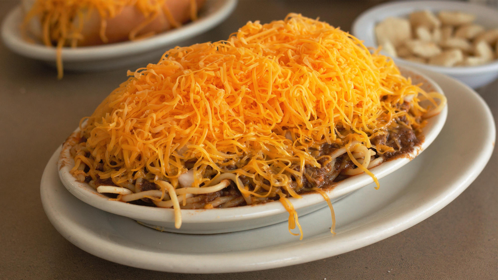 Is Cincinnati Chili Actually Chili A Dive Into The Citys Most