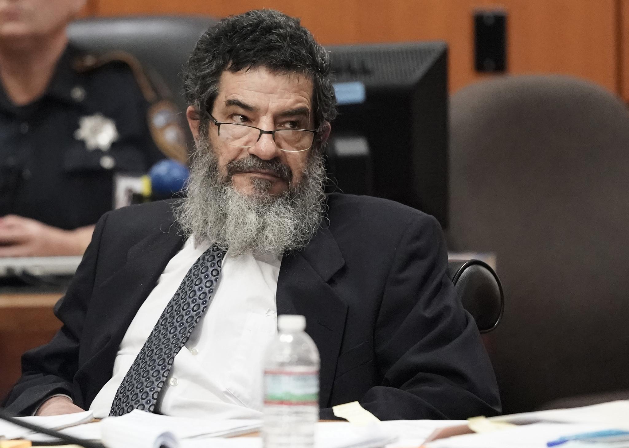Jordanian immigrant gets death for Houston 'honor killings'