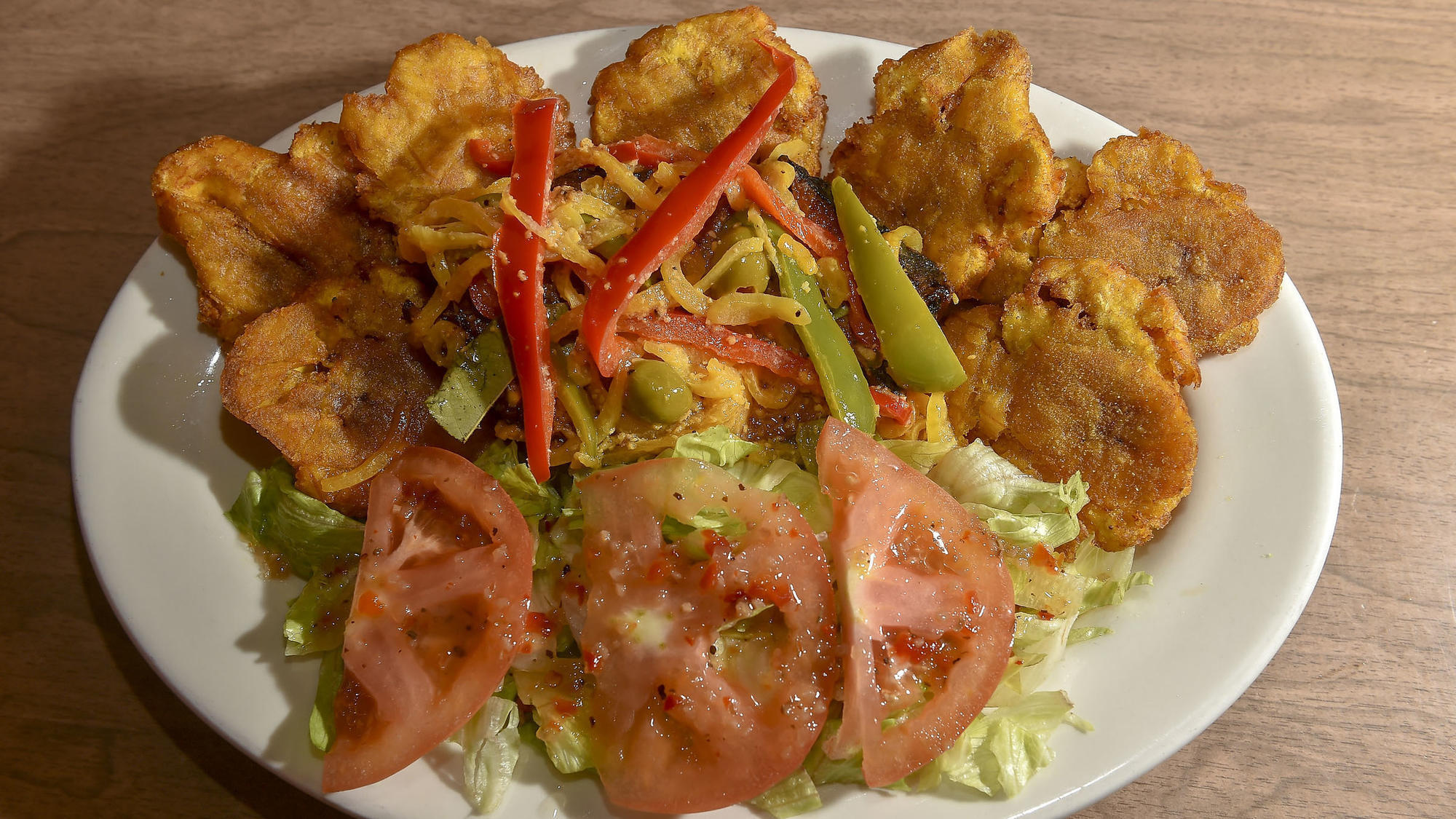 Restaurant review: South Bethlehem's Milagro's serves seriously good Puerto Rican soul food