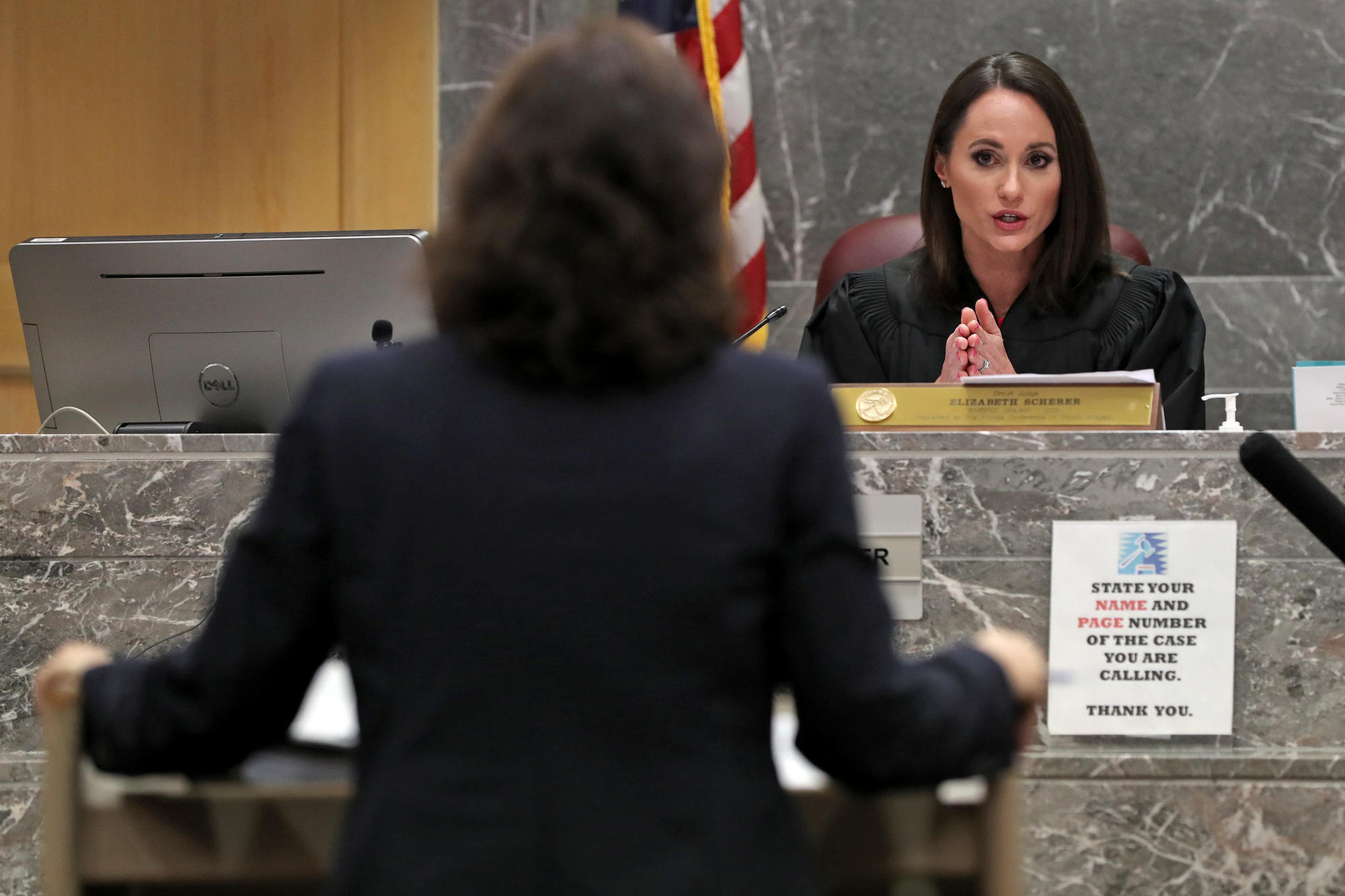 Judge blasts Sun Sentinel for publishing confidential information in Parkland school shooting case