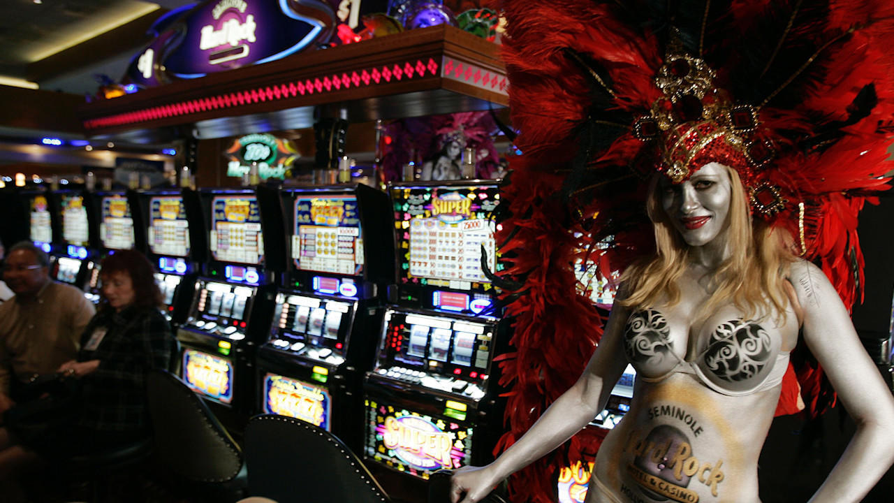Gambling places in florida races casino