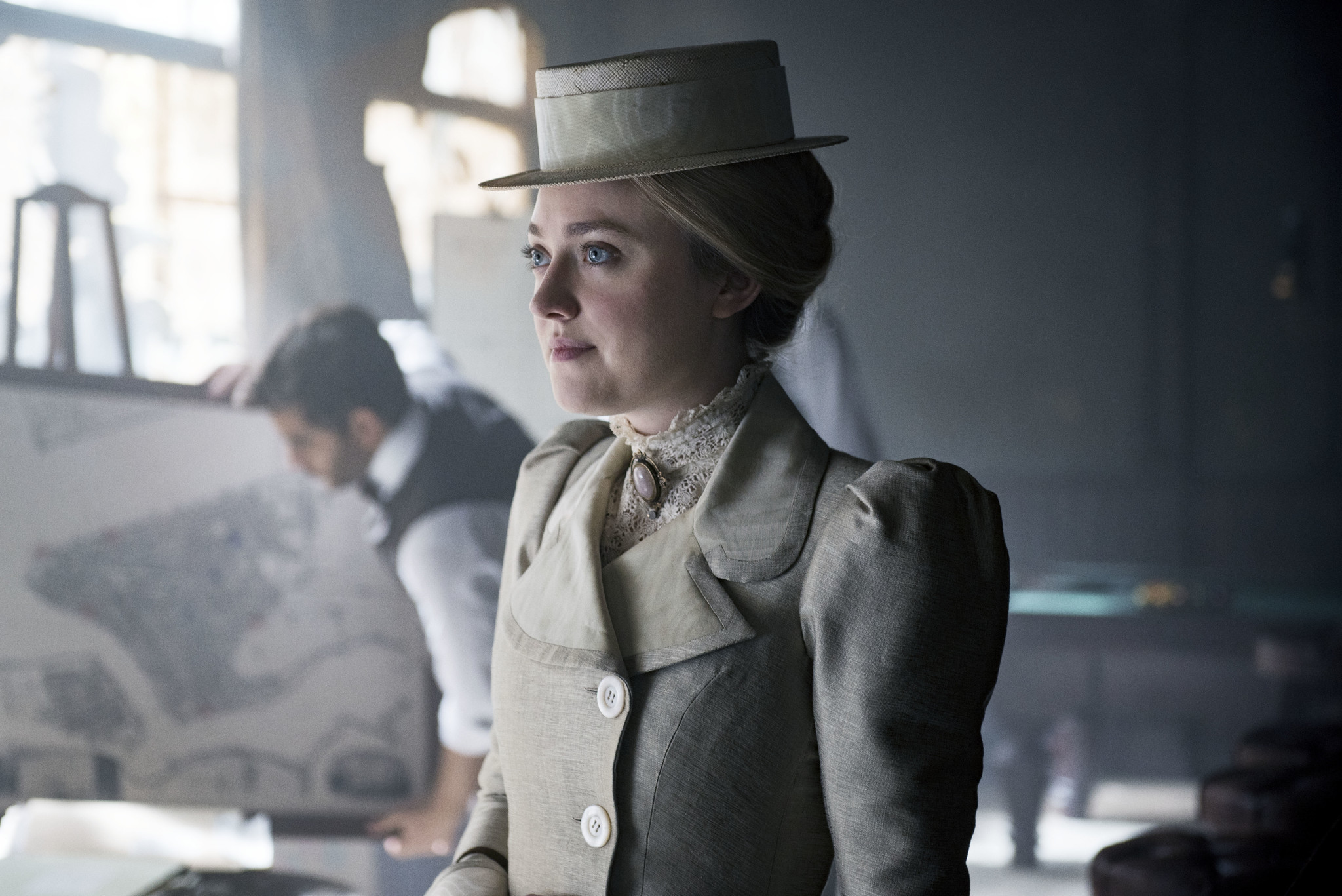 cad8e78215  Alienist  sequel  The Angel of Darkness  ordered by TNT - Chicago Tribune