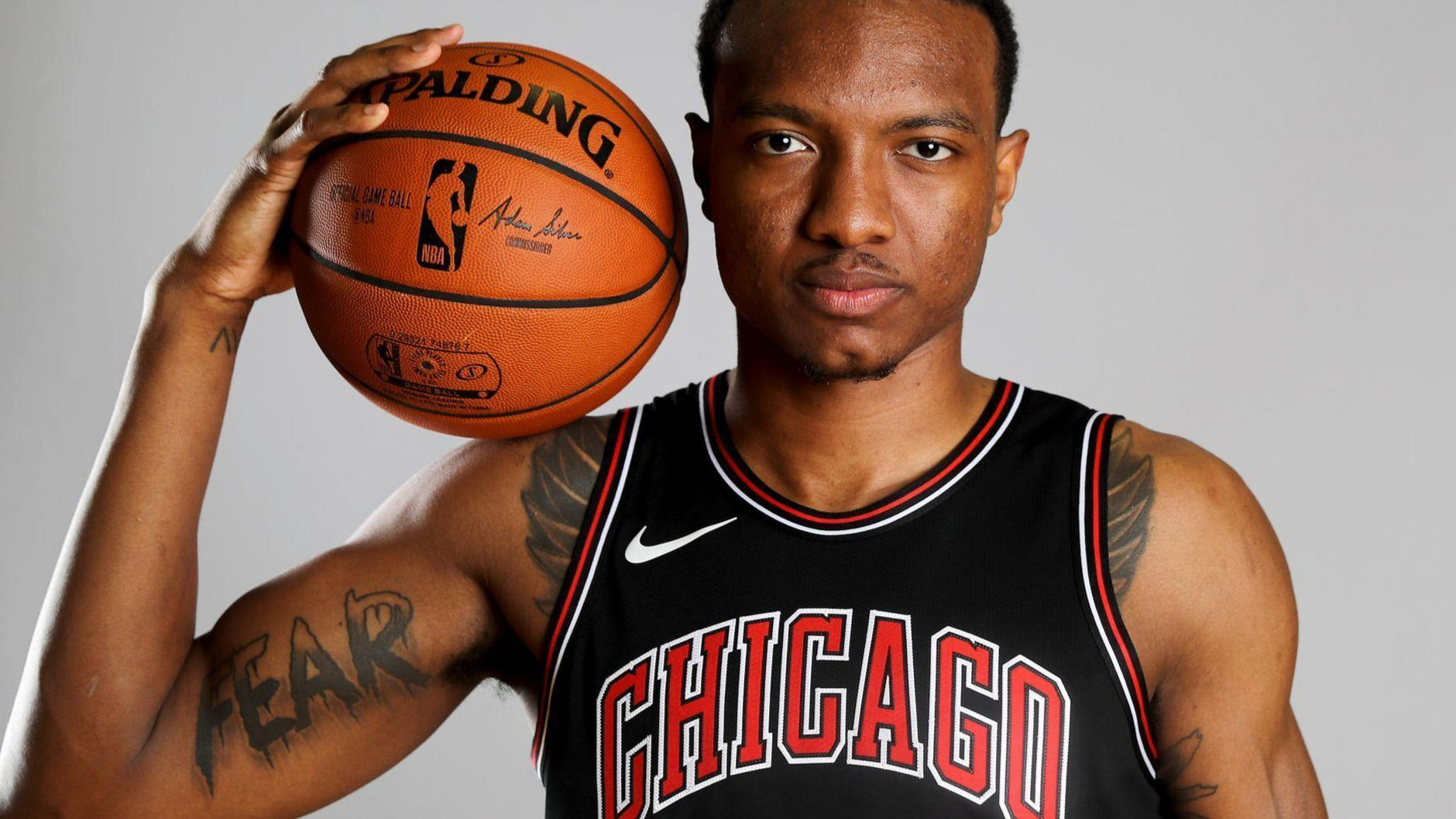 7231af0e2da Bulls  Wendell Carter Jr. soaking in NBA rookie program   You have so many  resources