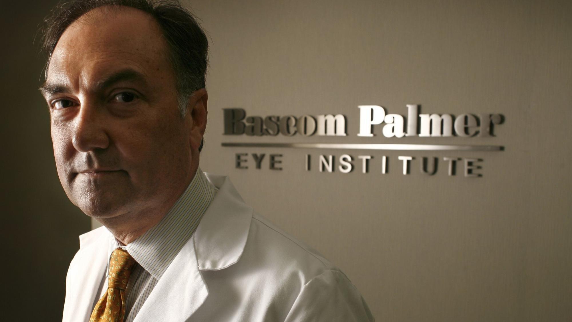 El mejor centro oftalmológico de EEUU está en el sur de ...