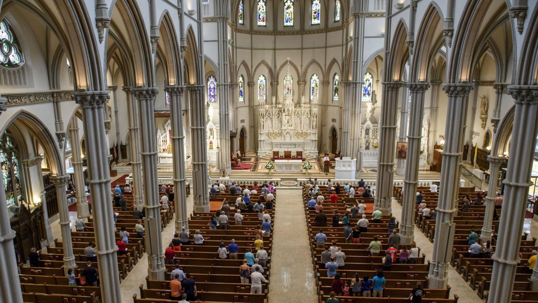 Catholic Church Must Repent, Clean House