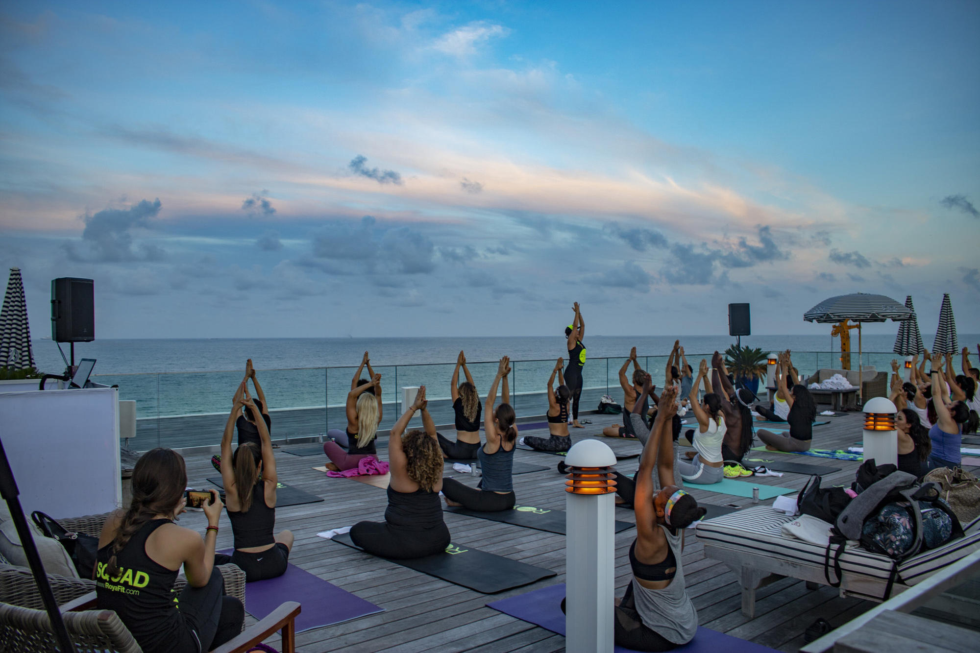 Sorry, that naked yoga fort lauderdale topic simply