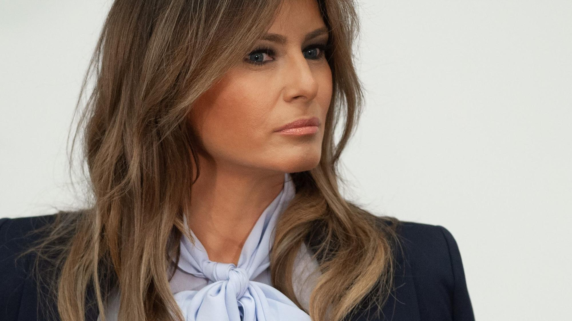 One easy trick for Melania Trump to reduce cyberbullying ...
