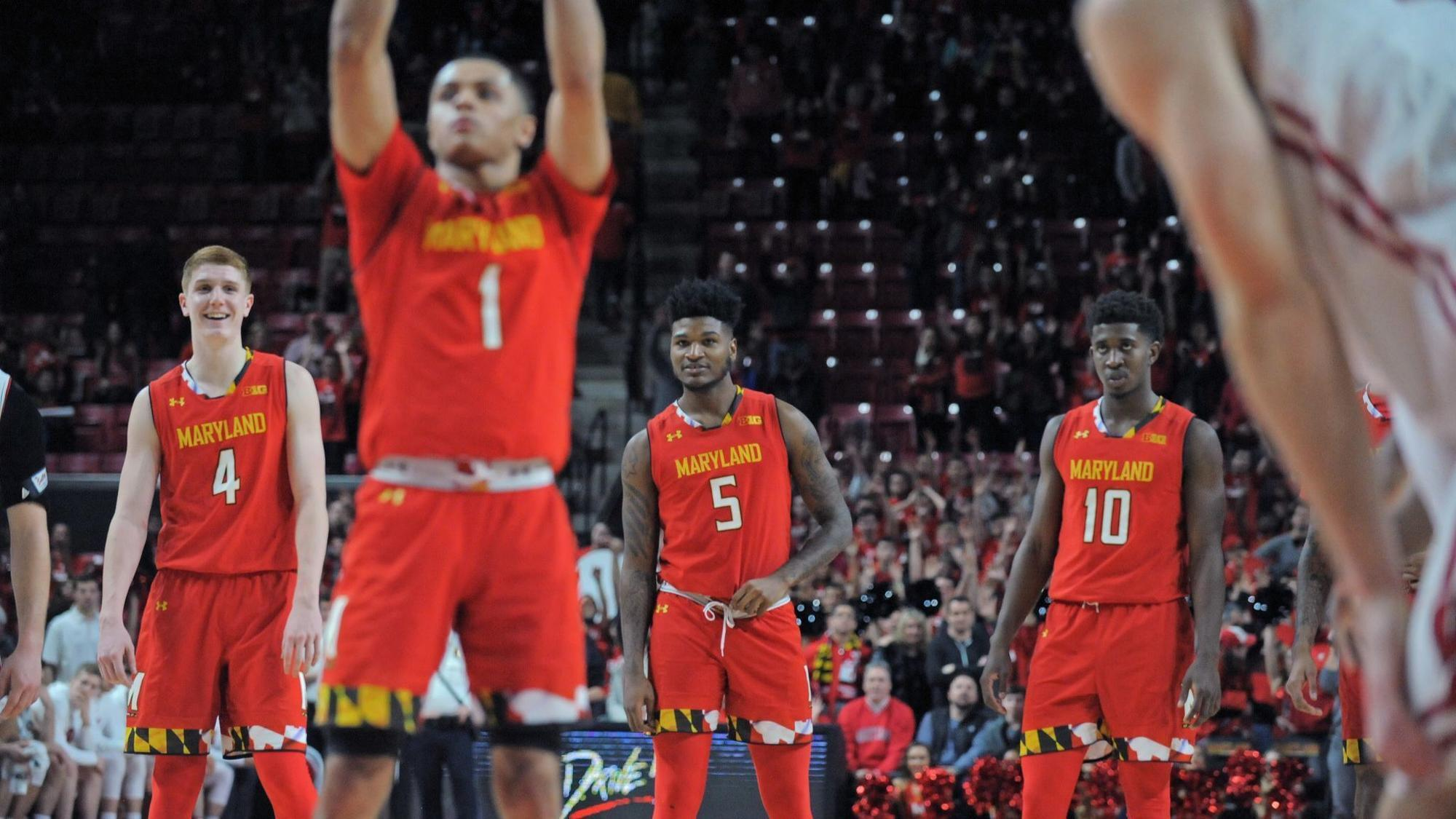 five things to know about the 2018-19 big ten schedule for maryland
