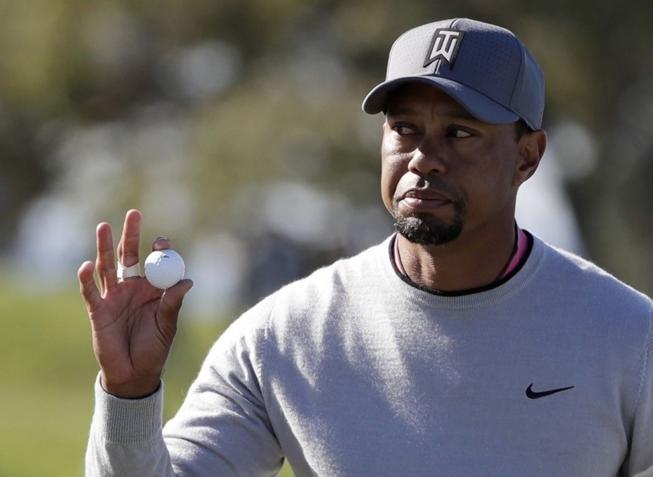 what tiger woods must do at the northern trust for his