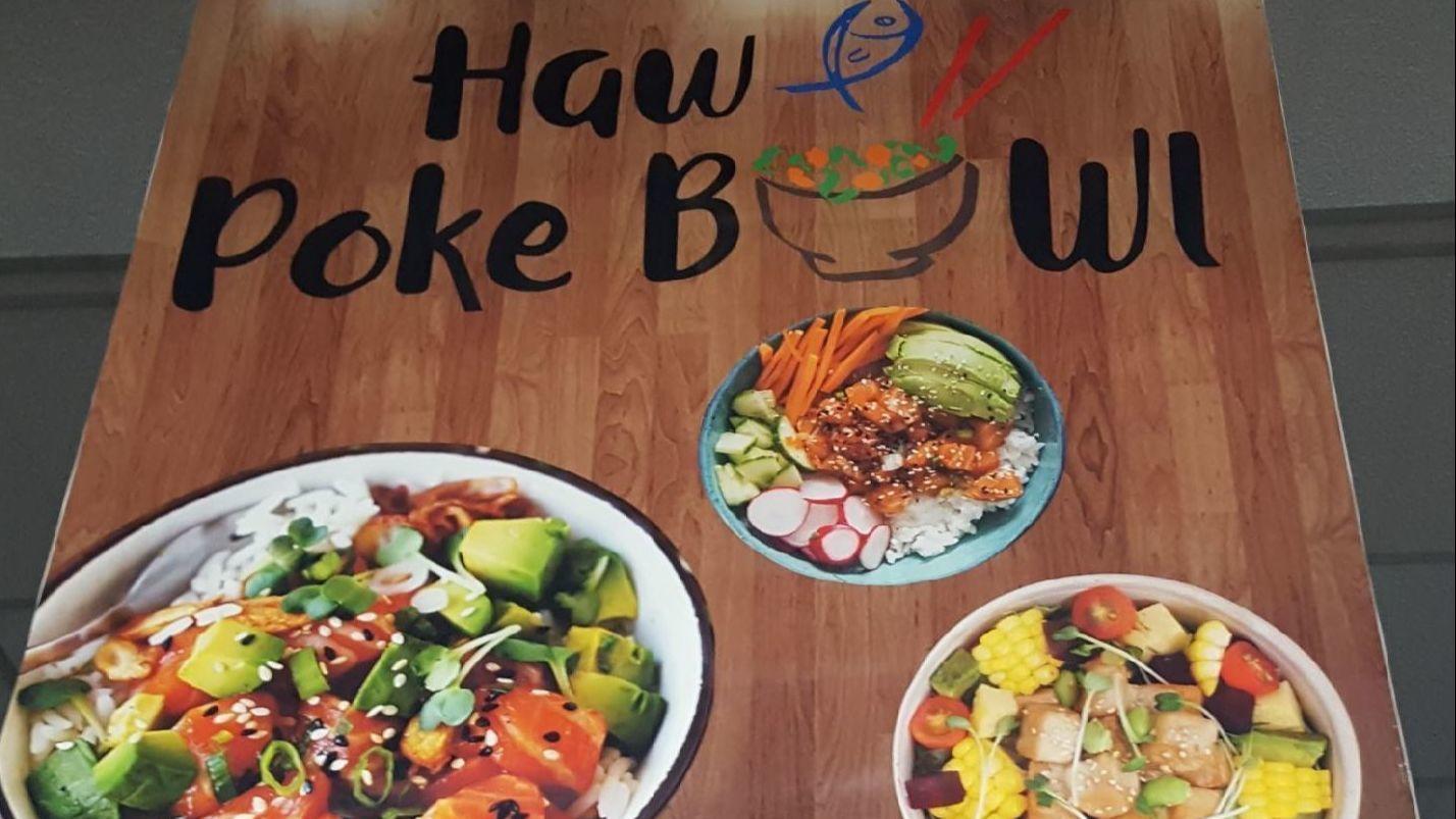 Hawaiian Style Poke Bowls Coming Soon To Bethlehem Forks