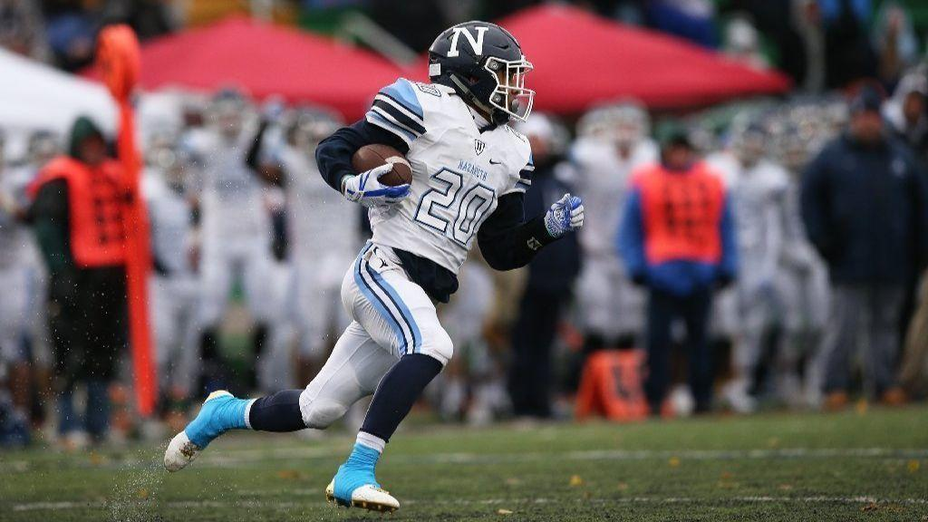 High School Football 2018 The Twitter Preview Chicago Tribune