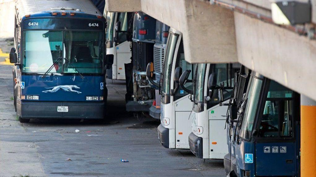 Greyhound Bus Site On Chicago River Moves Closer To Big
