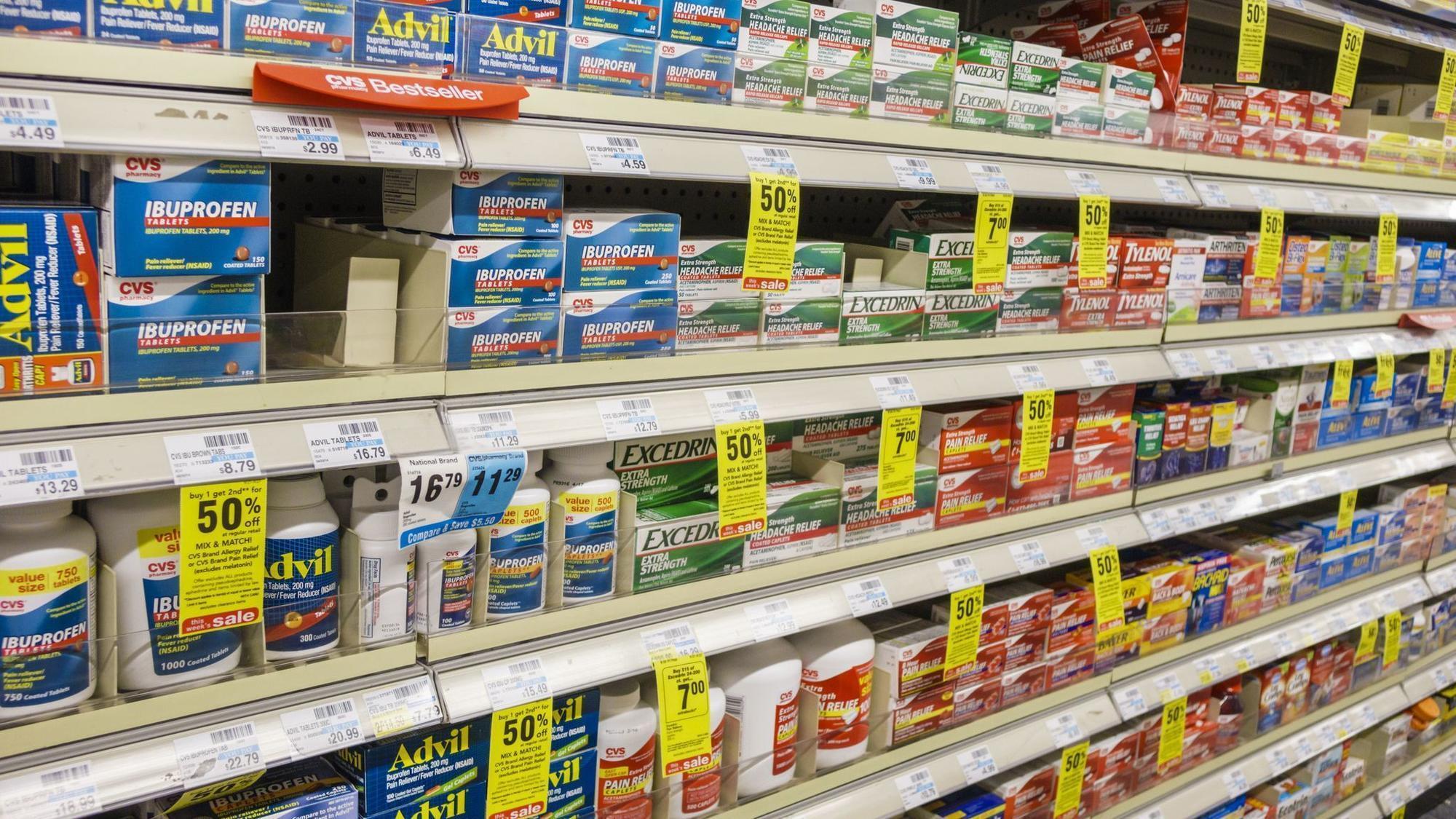 Retiran Del Mercado El Advil Para Ninos Preocupa Sobredosis El