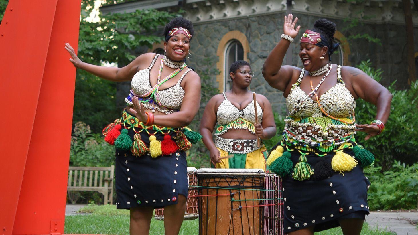 cultural dance groups connect baltimoreans to their heritage new