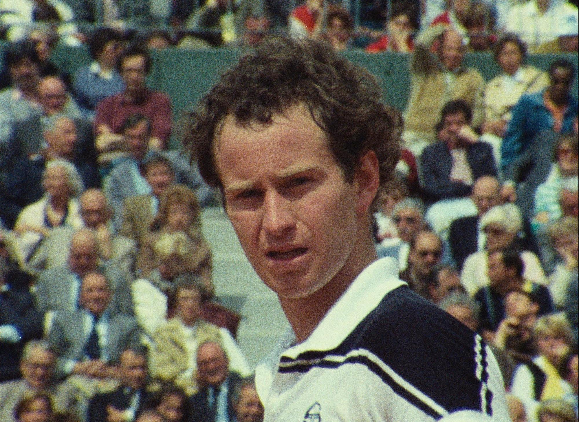 'John McEnroe: In the Realm of Perfection' review: A ...