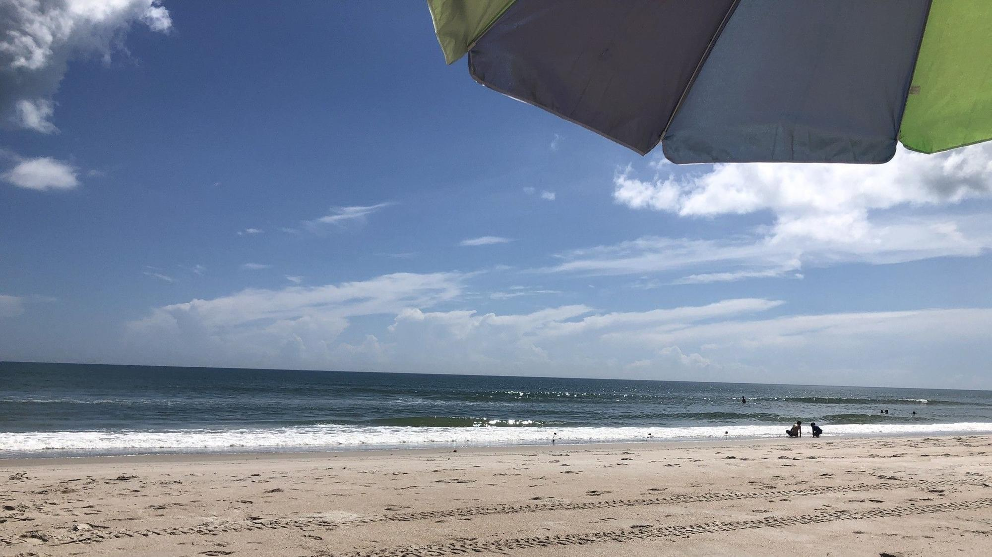 Playalinda Beach Rediscovered Pleasure For Central Floridians Orlando Sentinel