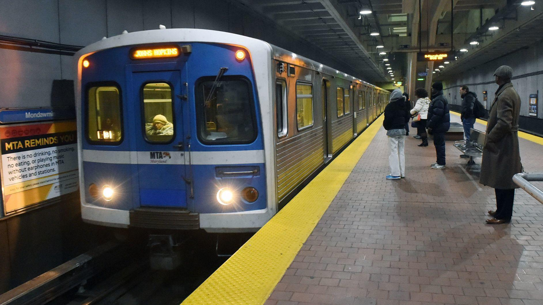 Critical Review Of Maryland Transit Administration Finds