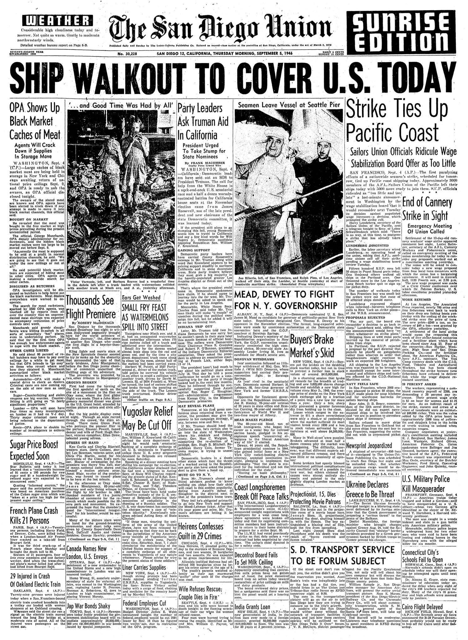 September 5, 1946