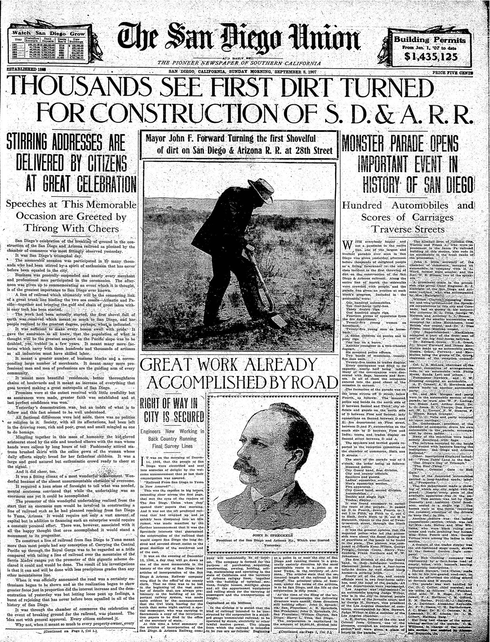 September 8, 1907